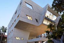 arquitectura decontructivista