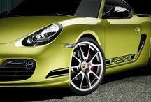 Porsche love Cars