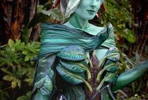 Guild Wars 2 Cosplay