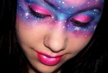 Airbrush effect