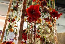 FloralArt / Kukista tehtyä taidetta! Ainakin omasta mielestä :)