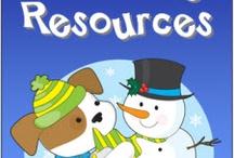 Seasonal Classroom Activities / by Melissa Zwicker
