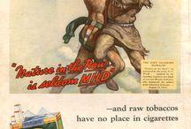 retro posters