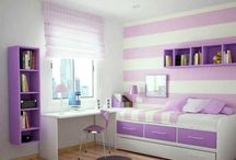 Room ideas / Inspirational rooms