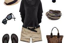 Fashion <3's