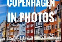 Denmark / Explore Denmark like a pro with these Denmark travel tips and itineraries for independent travellers.