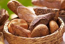 Breads Pains Croustillants