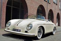 Dream car / Dream car 356/911s cobra