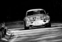 Porsche Narrow