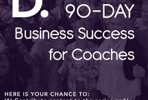 Business Tips for Coaches