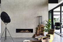 arch // house_interior
