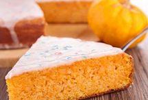 Dyňový koláč