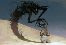 Vodoo-Demonhunter