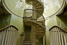 Stairway's to Heaven / by Cathy McCarty Benjamin