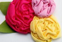 Flower & Hair Accessories