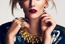 Fashion photography / by Ina Pelikula