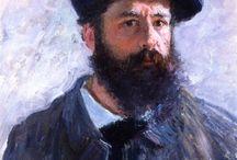 Monet / Monet