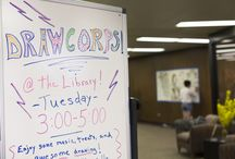 Library Events / by Marywood University Library