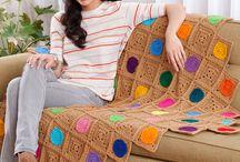 My crochet designs! / by Crochetbug