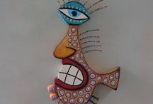 ART: CREATIVE OBJECTS