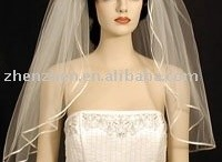 Bridal Veils / A stunning selection of brand new bridal veils are available at Gorgeous Gowns R Us.
