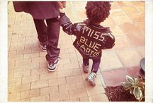 Celebrity Kids Styles / Awesome outfits worn by celebrity kids!