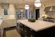 kitchen-made / by liz m.