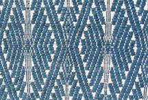 Laos textile
