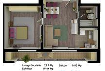 Apartamente 2 Camere / Apartamente 2 Camere #apartamente #apartamente2camere
