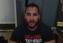 22 Push Up Challenge - William Almonte / William Almonte - #22pushups a day for 22 days in an attempt to raise awareness of veteran suicide and this tragedy that impacts so many families.