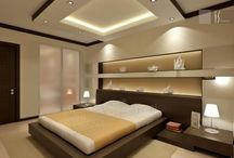 Falsos techos e iluminación