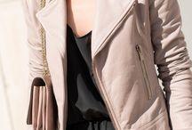 Bundy kabáty saká