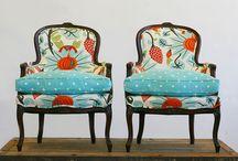 upholstery looks