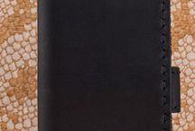 Useful Genuine Leather Handmade Wallet Case