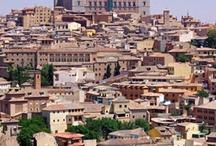 Toledo, España / Jul - Dec 2010