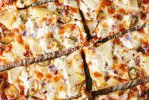 pizza:(