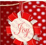 Ornaments to make / by Evelyn Johnston