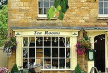 Broadway in the Cotswolds / One of our favourite spots