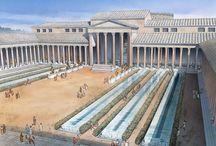 Forum van Vespasianus