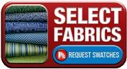 Fabrics and Finishes