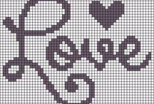 perler bead random patterns / Ashley Burr adlı kullanıcıdan