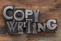Copywriting / Professionally copy written websites, all done in-house by our very talented copywriters.