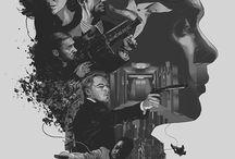 Movie Posters & Mondo