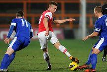 Arsenal U-18
