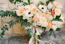 FLORAL INSPO - Bouquets / The most gorgeous wedding bouquets