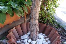 Σχεδιασμός μοντέρνου κήπου