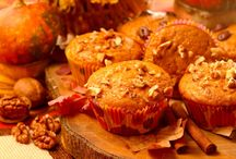 Baked! / Baked goods / by Jessica Korhonen