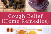 Home remedies / by Alicia Hicks