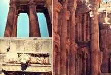 LEBANON TRAVEL / Blog posts, tips and travel inspiration for Lebanon