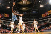 Chicago Sky / Stories and photos of Chicago's professional women's basketball team!